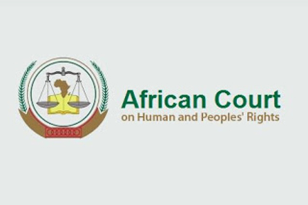 African court human and people's right