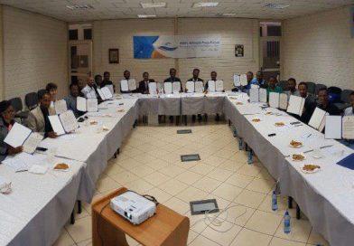 The 2019 Ethiopia Peace Press Forum