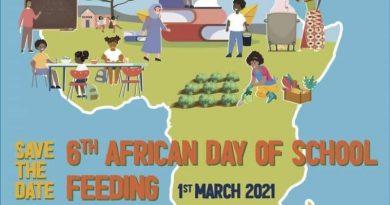 Africa School Feeding Day